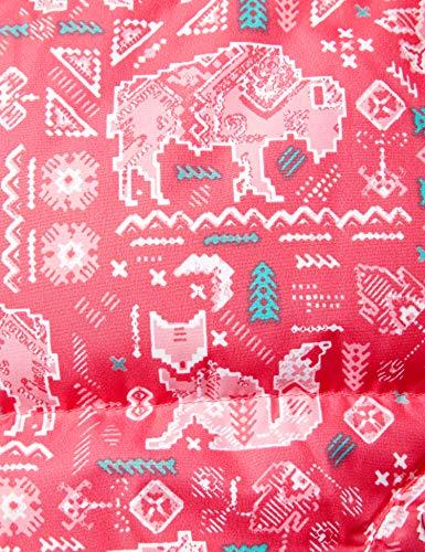 [コロンビア]【KIDS】スナッグリーバニーバンティングSN0219つなぎキッズ12/18BrightGeraniumCritterPrint