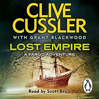 Lost Empire cover art