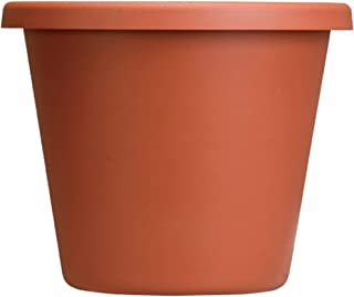 Akro Mils LIA24000E35 Classic Pot, Clay Color, 24-Inch