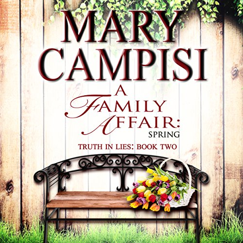A Family Affair: Spring audiobook cover art