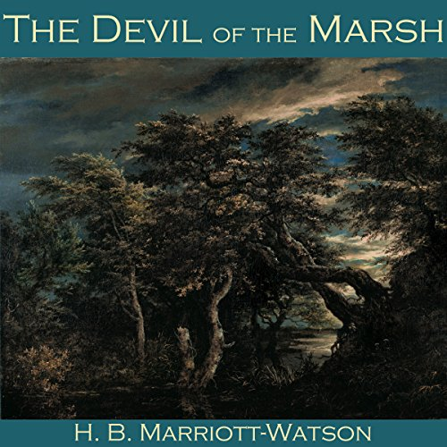 The Devil of the Marsh cover art