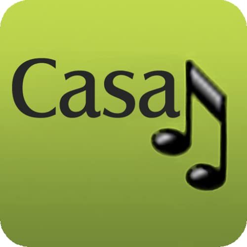 CasaTunes Controller for older Android devices