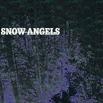 Snow Angels (feat. Franky G & ShaHenni)