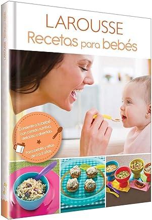 Recetas para bebés (Spanish Edition)