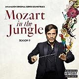 618NUHsb35L. SL160  - Pas de saison 5 pour Mozart in the Jungle, la musique s'arrête pour le Maestro sur Amazon