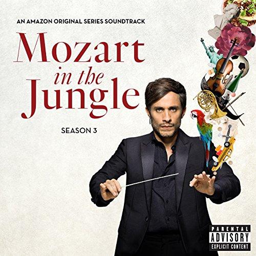 Mozart in the Jungle, Season 3 (An Amazon Original Series...