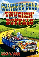 Truckin Up to Buffalo [DVD]