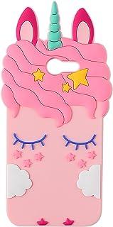 Joyleop Case for Samsung Galaxy J7 2017 J7 Sky Pro Cartoon Soft Silicone Cute 3D Fun Cool Cover,Kawaii Unique Kids Girls A...