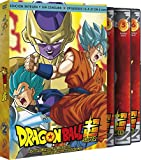 Dragon Ball Super. Box 2. La Saga De La Resurrección De F. Episodios 15 A 27 [DVD]
