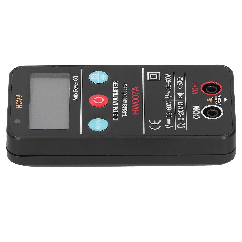 HW007A Digital Multimeter Capacitance Tester for Instruments Lab