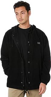 Globe Men's Lwa Sweeth Nuthin Mens Jacket Long Sleeve Cotton Black