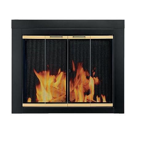 Fireplace Doors Amazon Com