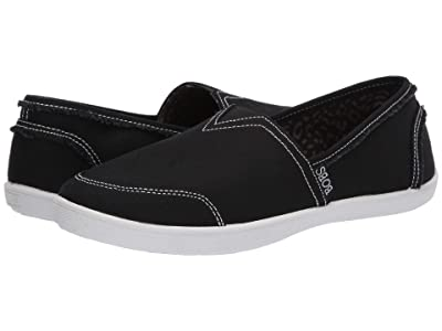 BOBS from SKECHERS B Cute Sailor Siren (Black) Women