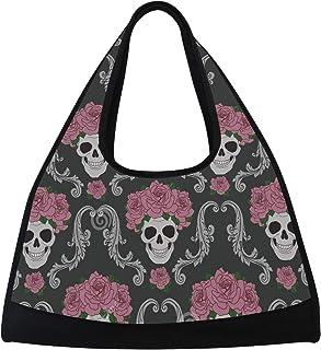 30ce8620a02b Amazon.com: travel inspira - Sports Duffels / Gym Bags: Clothing ...