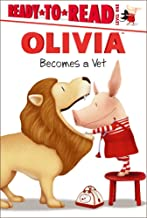 OLIVIA Becomes a Vet (Olivia TV Tie-in)