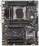 Best X99 Motherboards - Asus Motherboard X99-WS/IPMI (Retail) Review