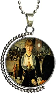 bergere necklace