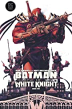Batman Curse Of The White Knight Issue #2