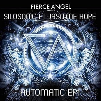 Fierce Angel Presents Silosonic (feat. Jasmine Hope) Ep1