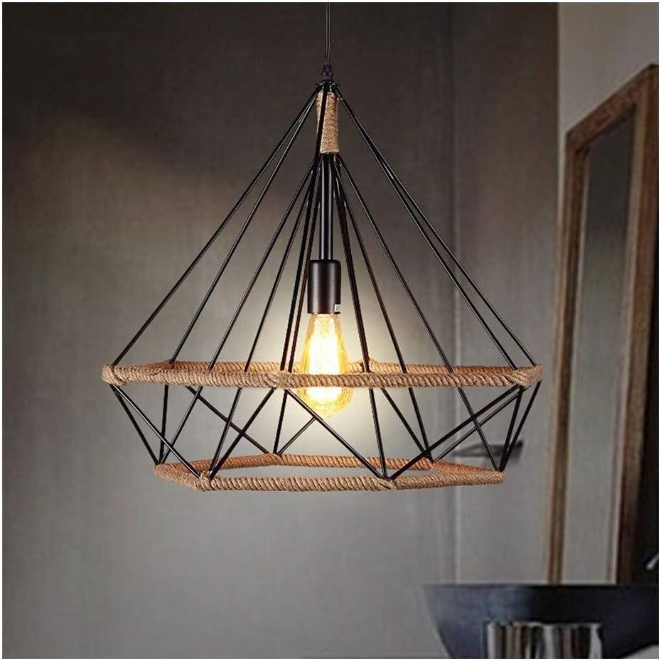 Chandelier Pendant Light Lamp Lighting Ranking TOP2 Industri Import Retro