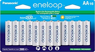 Best eneloop c cell rechargeable batteries Reviews