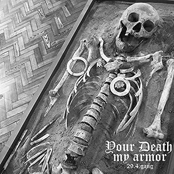 Твоя смерть, моя защита (Prod by. Capsctrl)