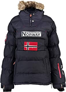 Geographical Norway Anson Giacca da donna