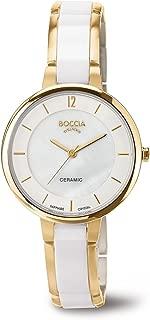 3236-02 Ladies Boccia Titanium Watch