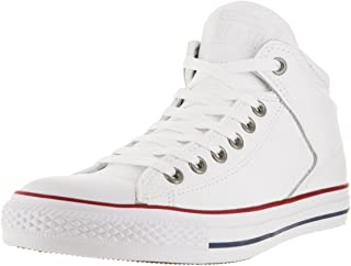 Unisex Chuck Taylor High Street Leather Sneaker