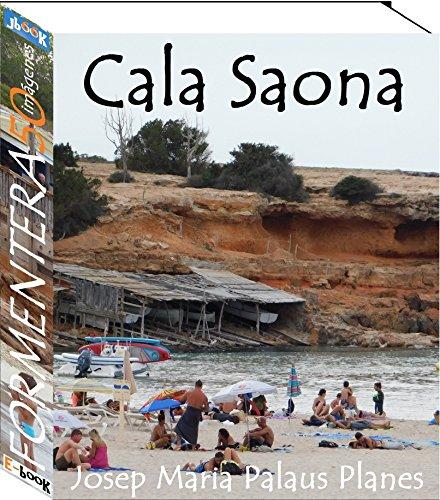 Formentera (Cala Saona) [ESP]