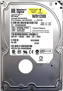 Generic 2.5 SATA Internal Hard Drive (100 GB)