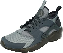 Nike Air Huarache Run Ultra GS Running Trainers 847569 Sneakers Shoes