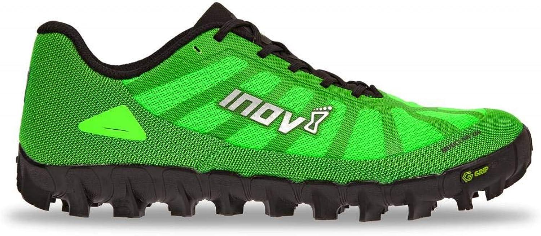 Inov-8 Mudclaw G 260 Grün Trail Running schuhe Größe   48