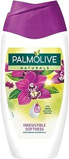 Palmolive Exotic Orchid Shower Cream, 250 ml / 8.45 fl.oz