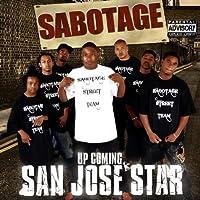 Upcoming San Jose Star