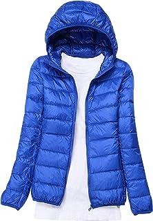 Amazon.es: Decathlon - Azul / Ropa de abrigo / Mujer: Ropa