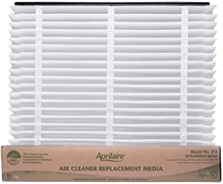 Aprilaire 213 Replacement Air Filter for Aprilaire Whole Home Air Purifiers, Healthy Home..