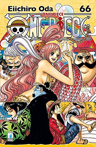 One piece. New edition (Vol. 66)
