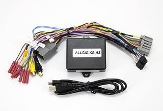 ALLGIG-XG HS