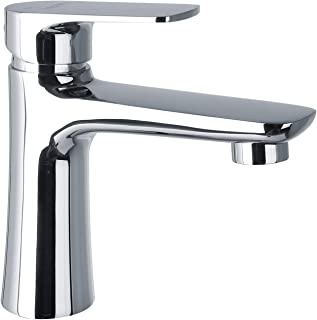 618O+PL5t8L. AC UL320  - Grifos monomando de lavabo Roca