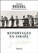 Reportages en Israël