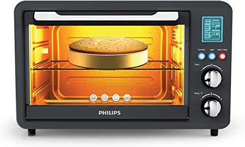 Philips HD6975/00 25-Litre Digital Oven Toaster Grill
