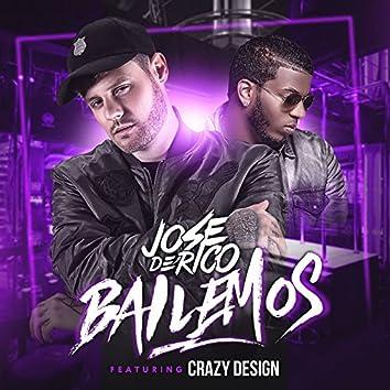 Bailemos (feat. Crazy Design)