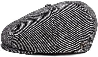 قبعة Brixton للرجال مطبوع عليها Brood Newsboy