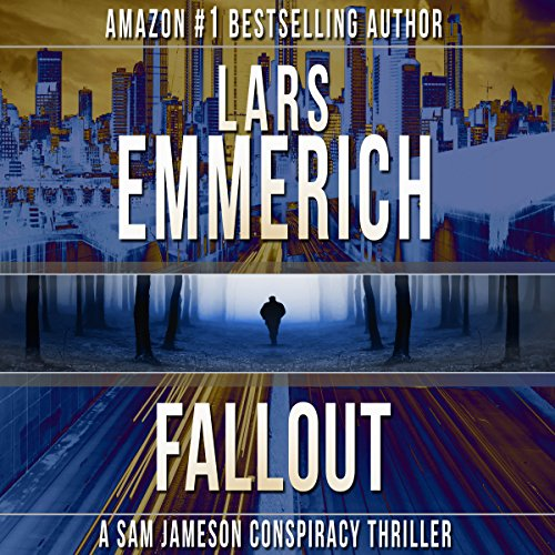 Fallout     The Incident Series, Book 3              Auteur(s):                                                                                                                                 Lars Emmerich                               Narrateur(s):                                                                                                                                 Kate Marcin                      Durée: 10 h et 31 min     Pas de évaluations     Au global 0,0