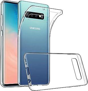 Wolf huphant kompatibel mit Samsung Galaxy S10 handyh/ülle Glitzer H/ülle Wallet Flip Leder Tasche mit Samsung Galaxy S10 Schutzh/ülle Kartenfach Geldklammer Standfunktion Tier