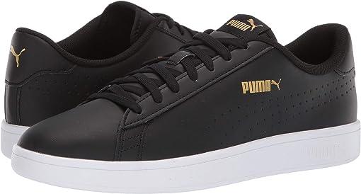 Puma Black/Puma Team Gold/Puma White