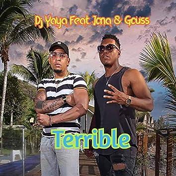 Terrible (feat. Gouss, Jona)