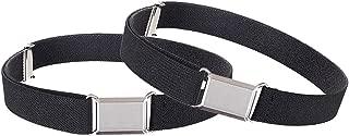 Kids Belts for Boys Girls - School Uniform Belt for Kids Children, Toddlers Adjustable Elastic Dress Belt with Buckle
