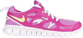 Nike Free Run 2 GS Running Trainers 477701 Sneakers Shoes